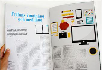 Artikel i Cap&Design